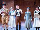 Rockhampton children tap into the magic of Opera Australia