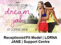 Lorna Jane ad: discrimination or fair ask?