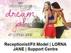 THE Lorna Jane ad seeking an employee with certain bust, waist, hip and height measurements - discriminatory or fair ask to find right person for the job?