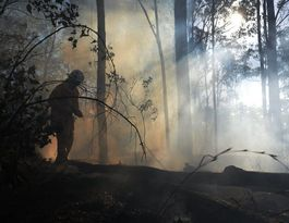 Firies get ready for hot, dry season