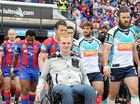 RUGBY LEAGUE: The emotional story of Alex McKinnon took another turn over the weekend after his revealing 60 Minutes interview.