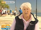 """AUSTRALIAN sporting icon Dawn Fraser has """"unreservedly apologised"""" for her controversial comments about Australian tennis stars Nick Kyrgios."""