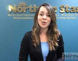 VIDEO: A sneak peak at tomorrow's Northern Rivers news