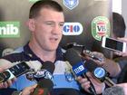 Paul Gallen: Reception from Queenslanders has been good