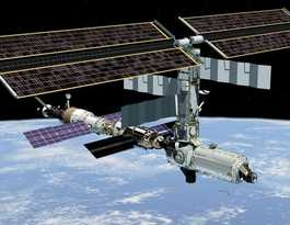 Space station will be a rare stargazing treat for region