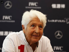 """AUSTRALIAN Olympic great Dawn Fraser has apologised """"unreservedly"""" after making a racially motivated comment on TV regarding Nick Krygios and Bernard Tomic."""