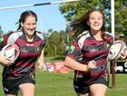 Caboolture Rugby Union Club to prove girls can play rugby