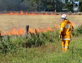 Fire cancer compensation report delayed