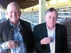 BEDE Murray (No.79) and Darryl Taylor (No.80) are the newest life members of the Clarence River Jockey Club.