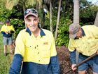 NOT-FOR-PROFIT disability organisation House with No Steps has won a major Byron Shire maintenance contract involving 11 sites in the council's Sewerage and Water Treatment Program.