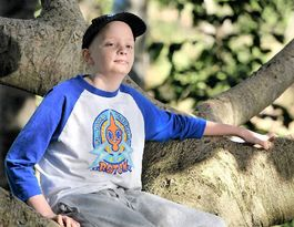 Gladstone teen Mitchell Luders passes away