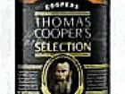 AN ALE with a reddish tint in the glass and a lovely malty aroma on the nose, Thomas Cooper's Selection Celebration Ales are what I call a journeyman effort.