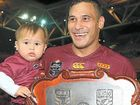 JUSTIN Hodges is hoping coach Mal Meninga will let him join his Maroons support staff that has been so important to the team's successful Origin formula.