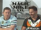 Interview: Magic Mike XXL