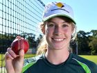 AUSTRALIAN cricket may appear in turmoil but Holly Ferling and the national women's team have the chance to give the game in the country a much-needed boost.