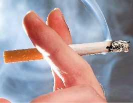 Smokers to stub out after yet another tax hike