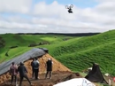 Rider lands world first BMX quad-backflip
