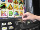 GAMBLERS in Coffs Harbour are spending more than $461 million on poker machines a year, making the area one of the state's leading hotspots for pokies losses.