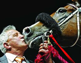 People's champion honoured ahead of Coffs Cup