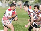 THE Sawtell Panthers went home from McKittrick Park sore and sorry from a 58– 20 loss to South Grafton Rebels on Sunday.