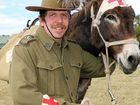 Reality of war hits home at Emu Gully Air and Land Show