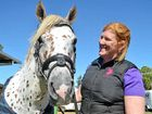 Tess trots ahead at Lockyer Equestrian Group's dressage day