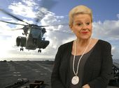 WHILE our indignant teeth gnash over Bronwyn Bishop's penchant for helicopter travel, we can take solace in one simple fact...