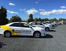 House call doctor service starts in Gladstone