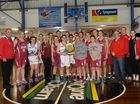 A selection of photos from the weekend's Basketball games at Win Stadium on the 18th July 2015.