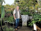THE owner of Trev's Recycled Garden is being threatened with a $1.1-million fine if he doesn't follow council regulations that will send the business broke.