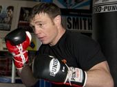 MICHAEL Katsidis will head to China in September chasing personal redemption and a return to world boxing's elite.