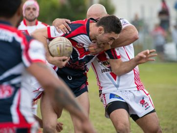 Rugby League: Nambucca Heads and South Grafton play at Coronation Park.