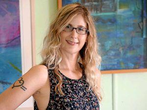 PROMOTING UNDERSTANDING: Dr Louise Byrne.