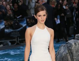 Emma Watson a huge fan of yoga and meditation