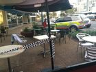 POLICE are calling for witnesses following a stabbing in Coolangatta which has left a teenage girl in hospital with a serious chest wound.