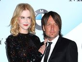 "KEITH Urban's fans sent him and Nicole Kidman a ""beautiful"" anniversary message by holding up signs bearing well-wishes for the couple during a gig."