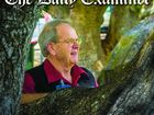 A PLAN to simultaneously remove all four camphor laurel trees in Maclean's McLachlan Park has provoked a furious response from parts of the town's community.