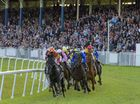WITH the July Racing Carnival now behind him, Michael Beattie can look back on an action packed fortnight and smile.