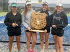 Grafton High wins state tennis title