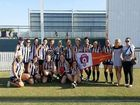 Women's Aussie Rules finals fixtures
