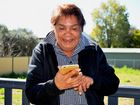 GUNGGARI elder Lynette Nixon is thrilled with a language app that will preserve the language of her people.