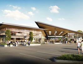 $8m centre project