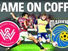 A-League rivals the Western Sydney Wanderers and Central Coast Mariners will play a match in Coffs Harbour on Friday, August 7.