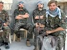 A GOLD Coast man killed fighting against Islamic State militants in Syria will be honoured on Sunday.