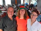 Lockyer Valley's early Christmas for Mary Cullinane