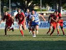 A selection of photos from the weekends Rugby games at Salters Oval on the 26th July 2015.