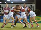RUGBY LEAGUE: Disappointing is the only word to describe the Cutters performance against Redcliffe.
