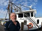 THE only way to truly capture what happens on board trawlers is to take the journey yourself. Someone who has taken that journey is Tony Pinzone.