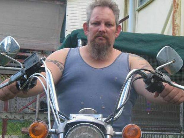 Truck driver Paul Hooper died after he was involved in a truck crash near Calliope Photo Contributed