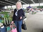 MARKET-GOER Marjorie Seccombe says farmers markets should be on more days than just one.